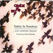Safety In Numbers - 21st Century Redux - Featuring John Palumbo Songs