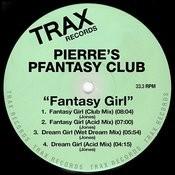 Fantasy Girl Songs
