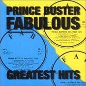 Prince Buster - Fabulous Greatest Hits [Diamond Range] Songs