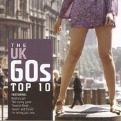 The UK 60s Top 10 Songs