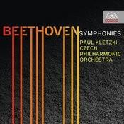 Beethoven: Symphonies Songs