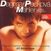 Mahler: Songs, Adagietto Songs
