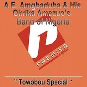 Towobou Special Songs