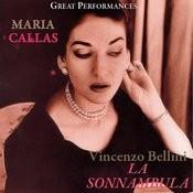 La Sonnambula Songs