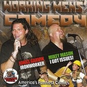 Working Mens' Comedy Songs