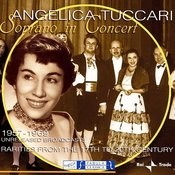Angelica Tuccari: Soprano In Concert Songs