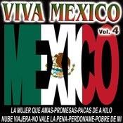 Viva Mexico Vol.4 Songs