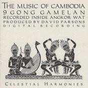 The Music Of Cambodia, Vol. 1: 9-Gong Gamelan Songs
