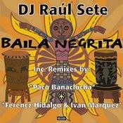 Baila Negrita Songs