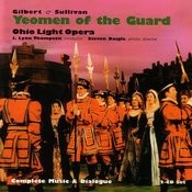 The Yeomen Of The Guard Songs