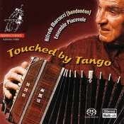Touched By Tango Songs