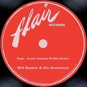 Kapu - Exotic Sounds Of Milt Raskin Songs