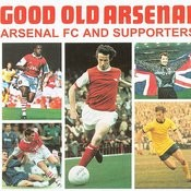 Good Old Arsenal Songs