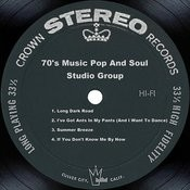 70's Music Pop And Soul Songs