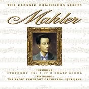 The Classic Composers Series - Mahler Songs