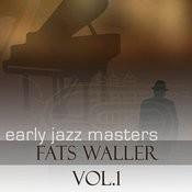 Early Jazz Leaders - Fats Waller Songs