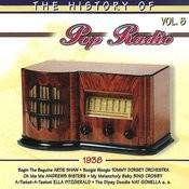 Pop Radio Vol. 8 Songs