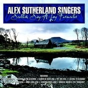 Scottish Sing-A-Long Favourites Songs
