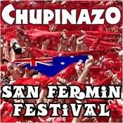 Chupinazo San Fermin Festival Songs