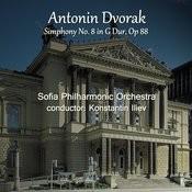 Antonin Dvorak: Symphony No. 8 In G Major, Op. 88 Songs