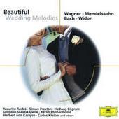 Beautiful Wedding Melodies Songs