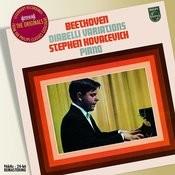 Beethoven: Diabelli Variations Songs