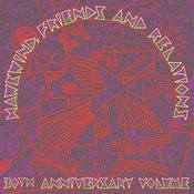 Hawklords, Friends & Relations: 30th Anniversary Volume New Dawn Songs