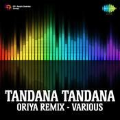 Tandana Tandana Oriya Remix Various Songs
