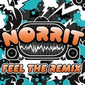 Feel The Remix Ep Songs