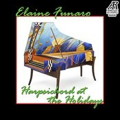 Harpsichord At The Holidays: Christmas Carols Past And Present Songs