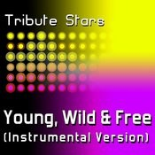 Snoop Dogg & Wiz Khalifa Feat. Bruno Mars - Young, Wild & Free (Instrumental Version) Songs
