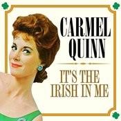 It's The Irish In Me Songs