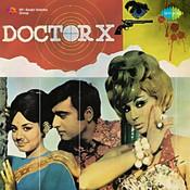 Doctor X Songs