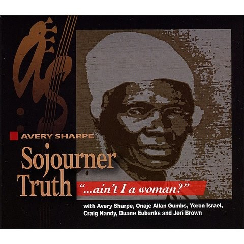more to sojourner truth than ain't Sojourner truth,  ain't i a sojourner ain't got nothing more to cady stanton were more in line with sojourner truth than lucy because they wanted.