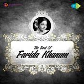 The Best Of Farida Khanum - Cassette 2 Songs