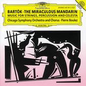 Bartók: The Miraculous Mandarin Songs