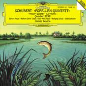 Schubert: Piano Quintet in A D 667 op.114