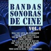 Bandas Sonoras De Cine Vol. 1 Songs