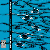 Sonny Stitt, Bud Powell, J.J. Johnson Songs