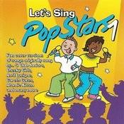 Lets Sing Pop Stars - Vol. 1 Songs
