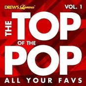 The Top Of The Pop: All Your Favs, Vol. 1 Songs