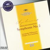 Rachmaninov: Symphony No.2 in E minor Op.27 Songs