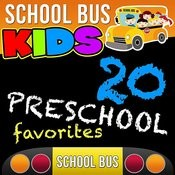 20 Preschool Favorites Songs