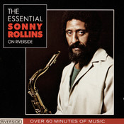 The Essential Sonny Rollins On Riverside Songs