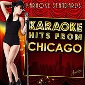 Karaoke Hits From Chicago Songs
