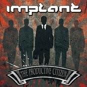 The Productive Citizen (Bonus Tracks Version) Songs