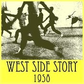 West Side Story (Original 1958 Broadway Soundtrack) Songs