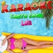 Si Me Besas (Karaoke Version) Song