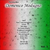 The Very Best: Domenico Modugno Vol. 2 Songs