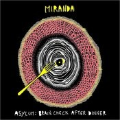 Asylum: Brain Check After Dinner Songs